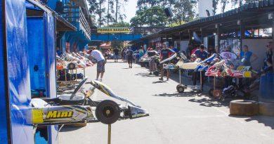 Kart: Campeonato Sul-Americano de Rotax 2018 teve início. Confira a programação