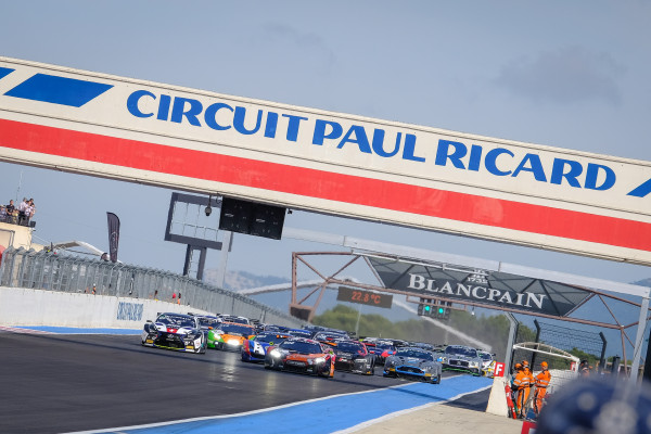 Blancpain GT Series Endurance Cup: Emil Frey Lexus Racing vence em Paul Ricard
