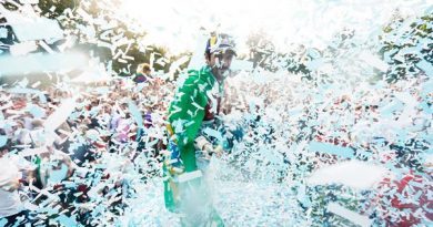 Fórmula-E: Lucas di Grassi vence em Zurique