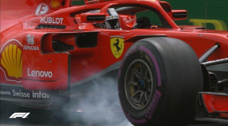 F1: Sebastian Vettel vence GP do Canadá