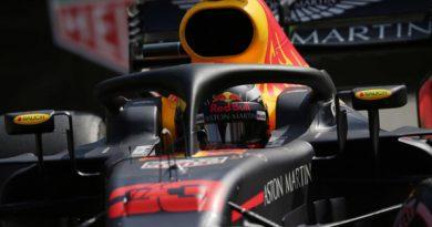 F1: Max Verstappen é o mais rápido no primeiro treino livre no Canadá