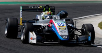 FIA Formula 3 European Championship: Enaam Ahmed lidera após duas etapas