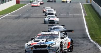 International GT Open: Alessandro Pier Guidi/Mikkel Mac e Fran Rueda/ Andrés Saravia vencem em Spa-Francorchamps