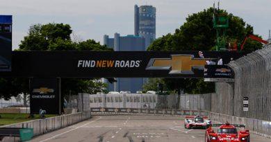 IMSA WeatherTech SportsCar Championship: Felipe Nasr/Eric Curran vencem em Detroit