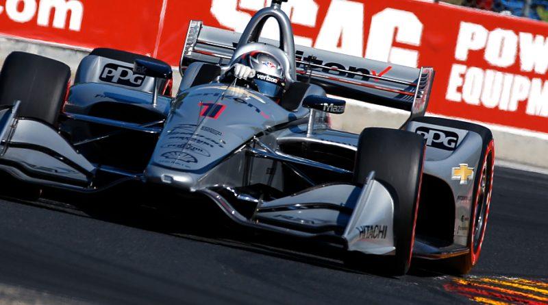IndyCar: Josef Newgarden domina em Road America