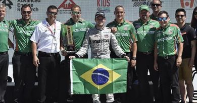 Indy Lights: Colton Herta e Victor Franzoni vencem em Road America