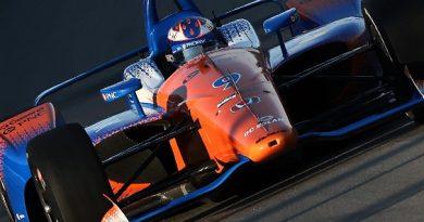 IndyCar: Scott Dixon vence GP do Texas