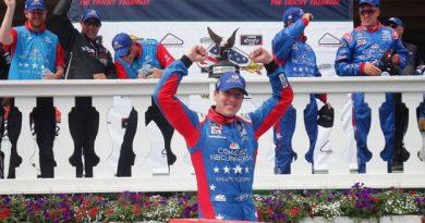 NASCAR XFINITY Series: Kyle Busch vence em Pocono