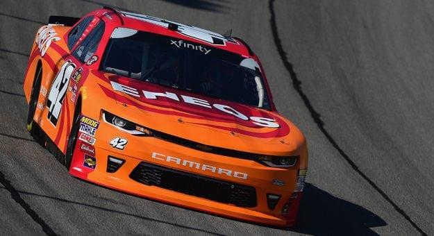 NASCAR XFINITY Series: Kyle Larson vence em Chicago