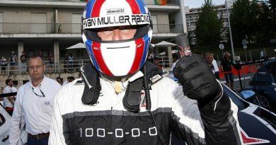 WTCR: Yvan Muller reassume liderança do campeonato
