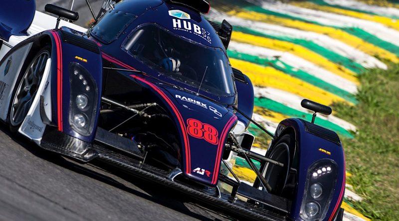 Endurance: JLM Racing confirma Julio Campos a bordo do protótipo AJL em Tarumã