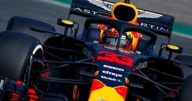 F1: Max Verstappen é o mais rápido no 2º Treino Livre para o GP da Alemanha