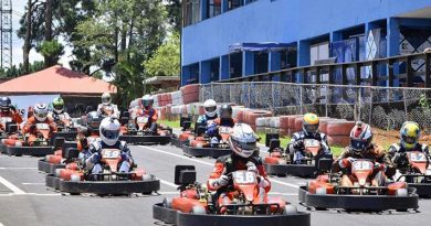 Kart: Começa no domingo o The Heart Racing do segundo semestre