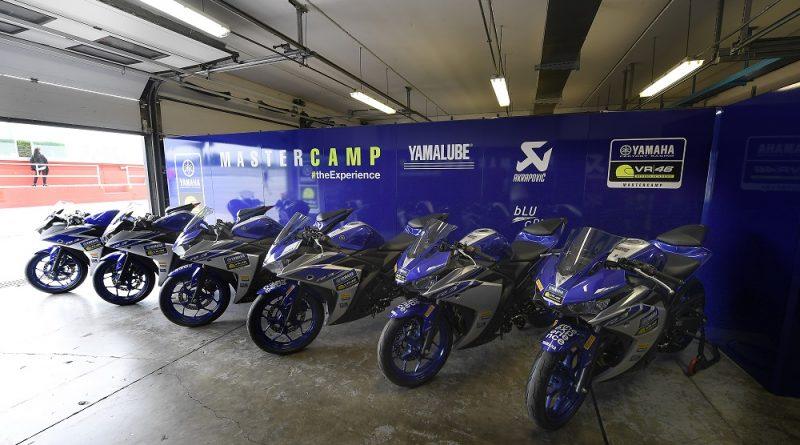 Pilotos brasileiros participarão do Yamaha VR46 Master Camp