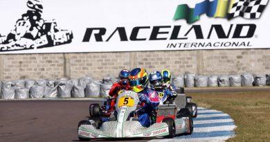 Kart: Alessandro Xavier disputará o título do Campeonato Brasileiro em duas categorias