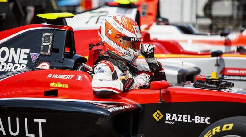 GP3: Confira a classificação após a 9ª etapa