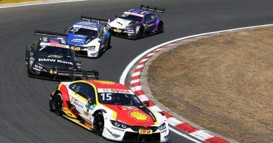 DTM: Com 8º lugar, Augusto Farfus fecha corrida 1 em Zandvoort nos pontos