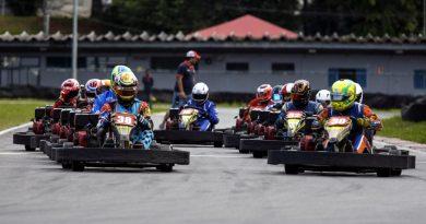 Kart: Equilibrado, CCSKA disputa sexta etapa neste domingo em Interlagos