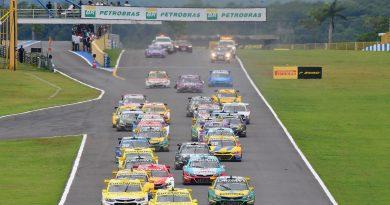 Stock Car retoma temporada com pilotos de olho no milhão e em bons pontos para o campeonato