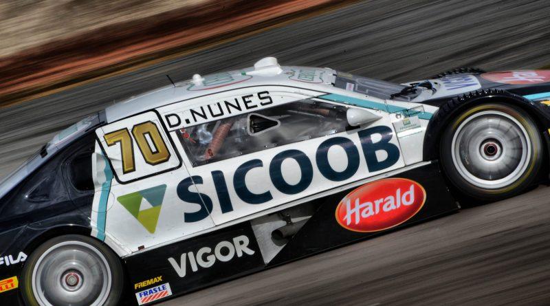 Stock Car: Retorno animador de Diego Nunes para a Corrida do Milhão