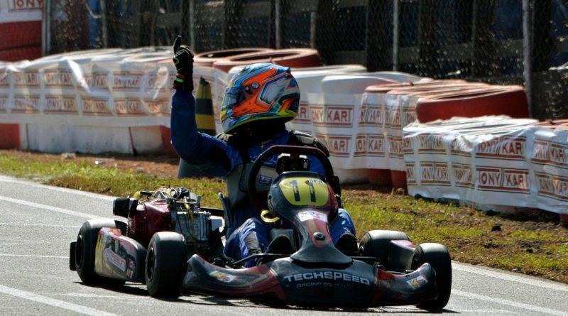 Pedro Bragança/Click Pix Kart