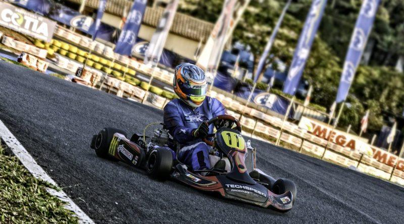 Foto: Pedro Bragança/Click Pix Kart