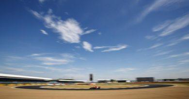 Fórmula 2: George Russell marca a pole para o GP da Inglaterra