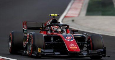 Fórmula 2: Confira a classificação após a 8ª etapa