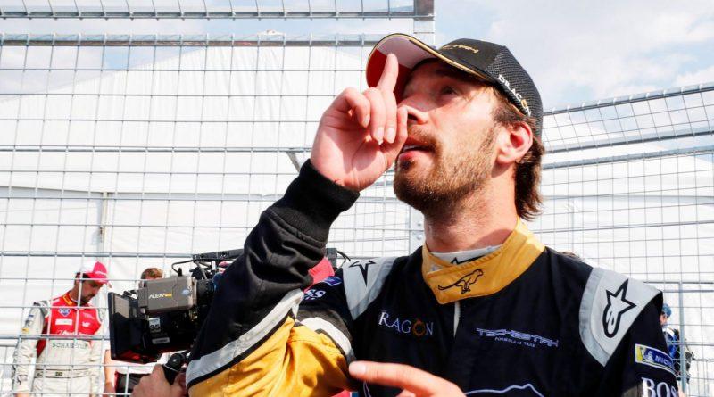 Fórmula-E: Jean-Eric Vergne conquista o campeonato