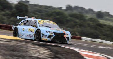 Sprint Race: Líderes da GP realizam campanha perfeita