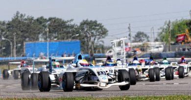 Fórmula Academy Sudamericana premia os melhores do Brasileiro de Kart