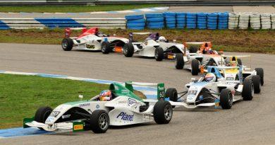 Fórmula Academy Sudamericana inicia temporada em Londrina