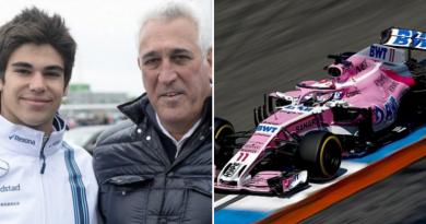 F1: Consórcio liderado por pai de Lance Stroll adquire Force India
