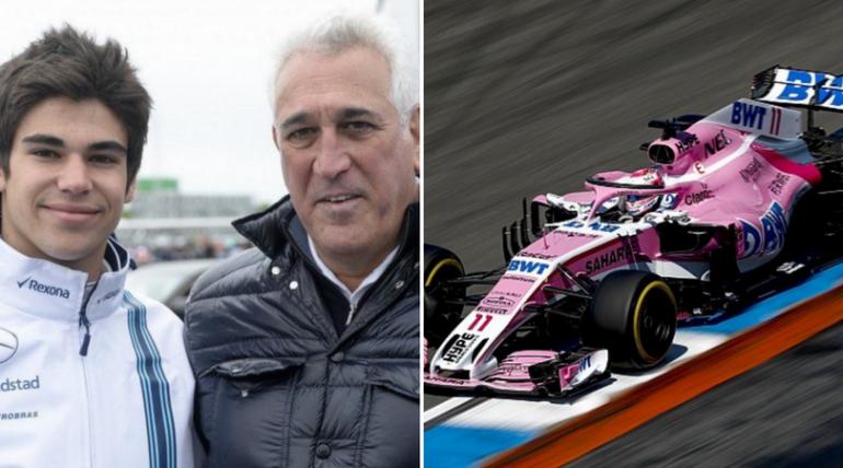 F1: Stroll acredita ter amadurecido como piloto