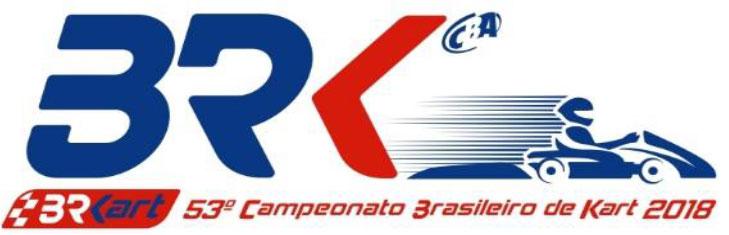 Brasileiro de Kart: Confira a programação completa para a primeira fase