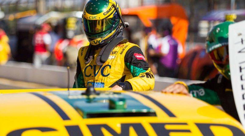 Foresti volta ao Porsche Endurance Series em Interlagos