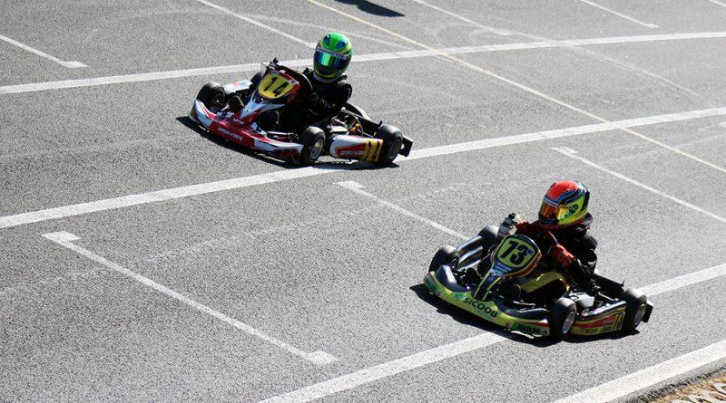 Brasileiro de Kart: Destaque no Sul-Americano Rotax, Luigi Di Lazzaro começa a disputa pelo título brasileiro