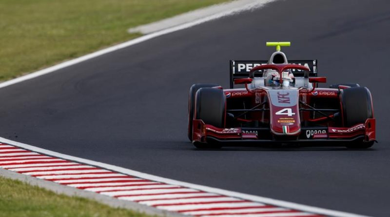 Fórmula 2: Nyck de Vries vence a 8ª etapa, na Hungria