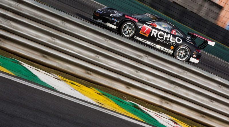 Patrick Choate/Nelson Monteiro