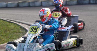 Kart: D2 Motorsport está pronta para a disputa da 53ª edição do Campeonato Brasileiro