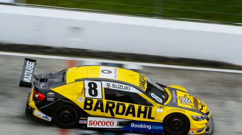 Stock Car: Bardahl Hot Car renova com Rafael Suzuki para a temporada 2019