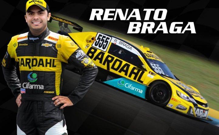 Stock Car: Bardahl Hot Car terá três carros na temporada