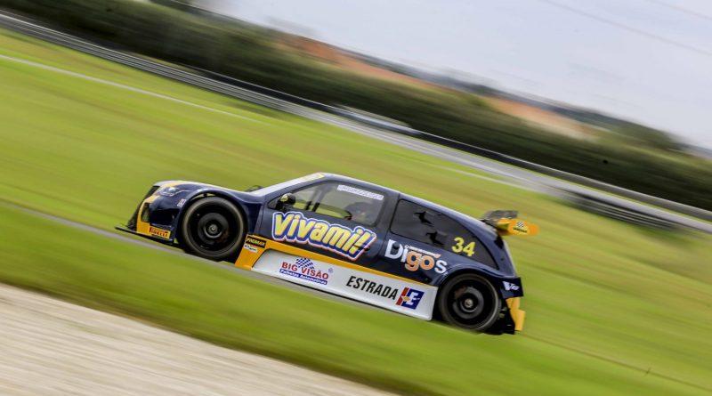 Sprint Race Brasil fará carreata em Maringá nesta quinta-feira