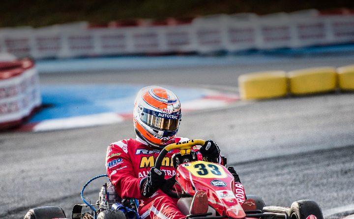 Brasileiro de Kart: Rodrigo Piquet disputa a 2ª fase do Brasileiro na Super Sênior a partir desta terça-feira