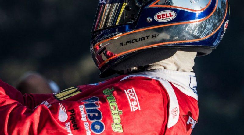 Brasileiro de Kart: Rodrigo Piquet viveu um Brasileiro quase perfeito na Granja Viana
