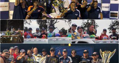 Brasileiro de Kart: Tricampeã no 53º Campeonato Brasileiro, Sabiá Racing faz balanço positivo