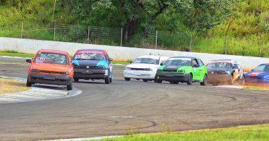 Metropolitano de Londrina terá programação com a Sprint Race