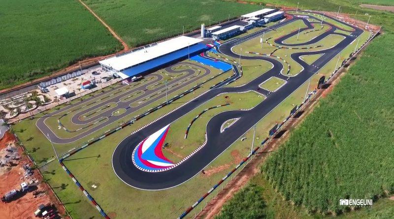 Kart: Campeonato Brasileiro de Rotax abre inscrições