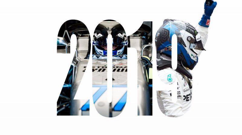 F1: Valtteri Bottas renova contrato com a Mercedes