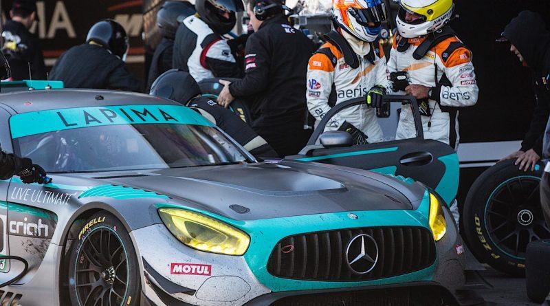 Endurance: Vitória na categoria GT3 de Xandy e Xandinho Negrão nas Três Horas de Tarumã
